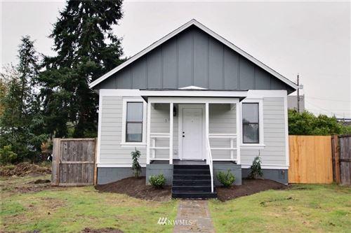 Photo of 4813 S Fife Street, Tacoma, WA 98409 (MLS # 1681320)