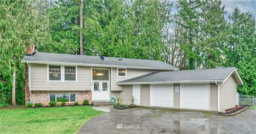 Photo of 10409 39th Drive NE, Marysville, WA 98271 (MLS # 1735320)