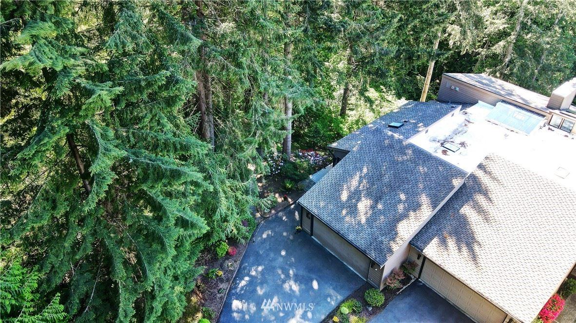 Photo of 15000 Village Green Drive #49, Mill Creek, WA 98012 (MLS # 1773320)
