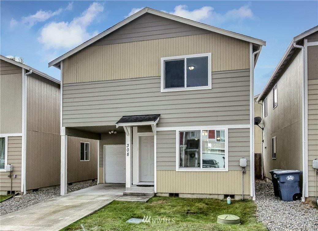 308 115th Street Ct E, Tacoma, WA 98445 - MLS#: 1847320