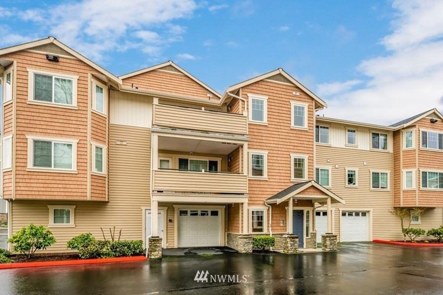 13507 97th Avenue E #301, Puyallup, WA 98373 - MLS#: 1851320