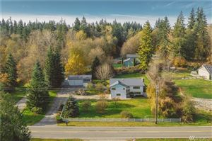 Photo of 16606 W Lake Goodwin Rd, Stanwood, WA 98292 (MLS # 1540321)