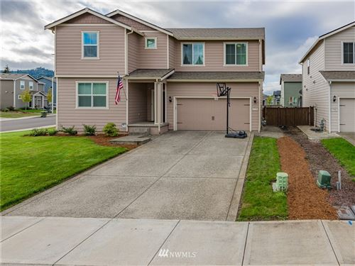 Photo of 1790 Blacktail Lane, Woodland, WA 98764 (MLS # 1669321)