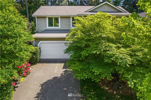 Photo of 920 Sarah Court NW, Olympia, WA 98502 (MLS # 1771321)
