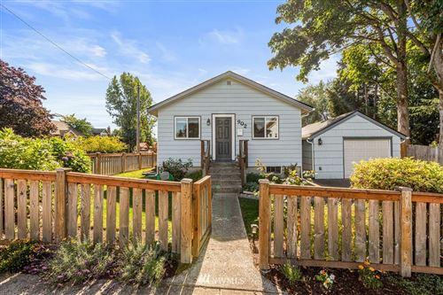 Photo of 902 N Cushman, Tacoma, WA 98403 (MLS # 1839321)