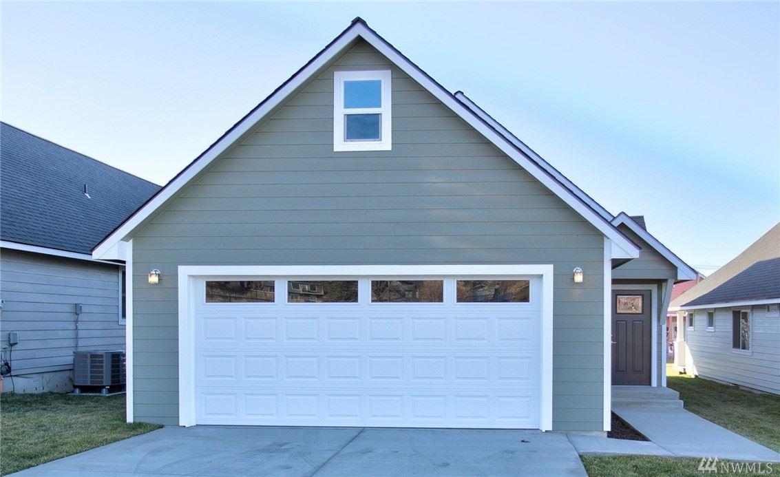 123 E 9th Ave #24, Moses Lake, WA 98837 - MLS#: 1549321