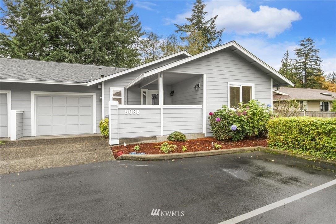 Photo of 9085 Comfort Lane NW, Bremerton, WA 98311 (MLS # 1681321)