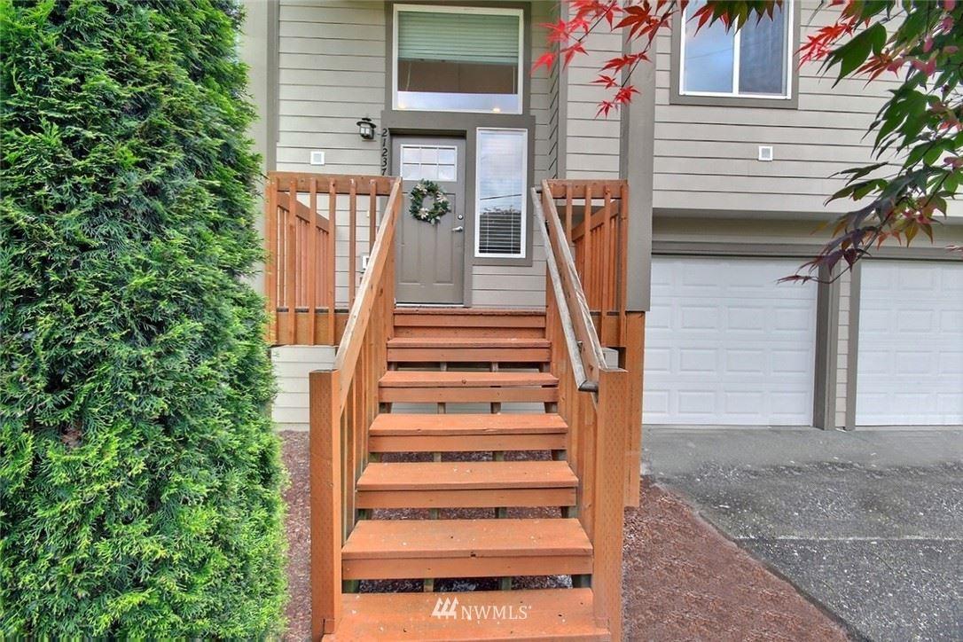 Photo of 21237 SE 213th Street, Kent, WA 98031 (MLS # 1780321)