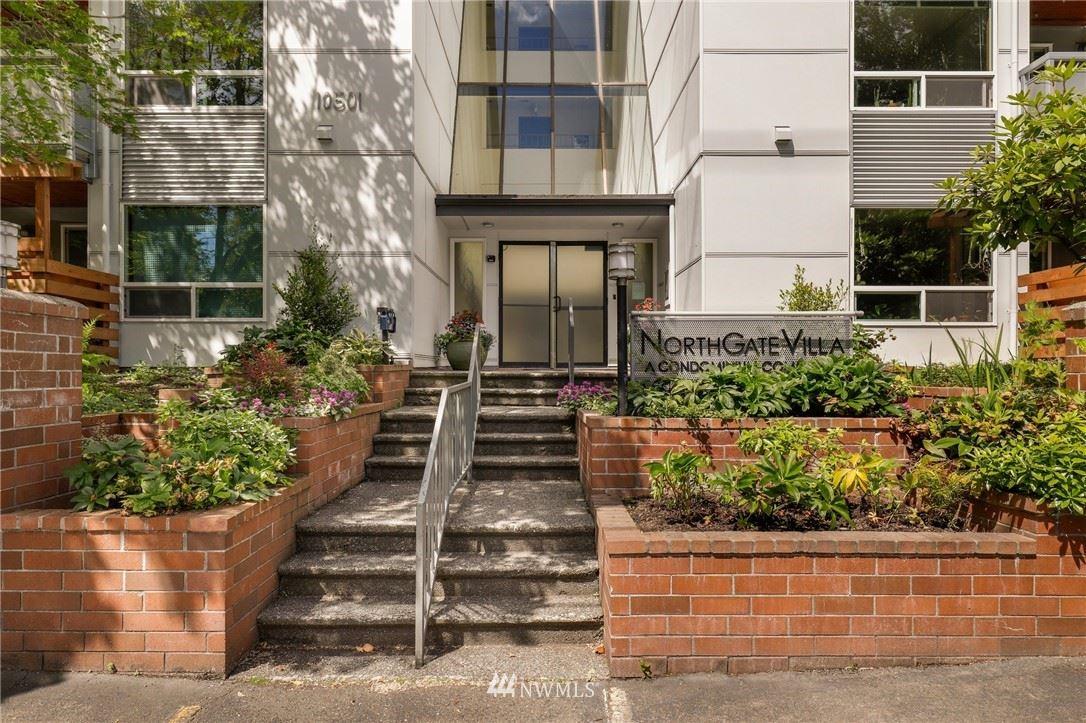 10501 8th Avenue NE #125, Seattle, WA 98125 - #: 1789321