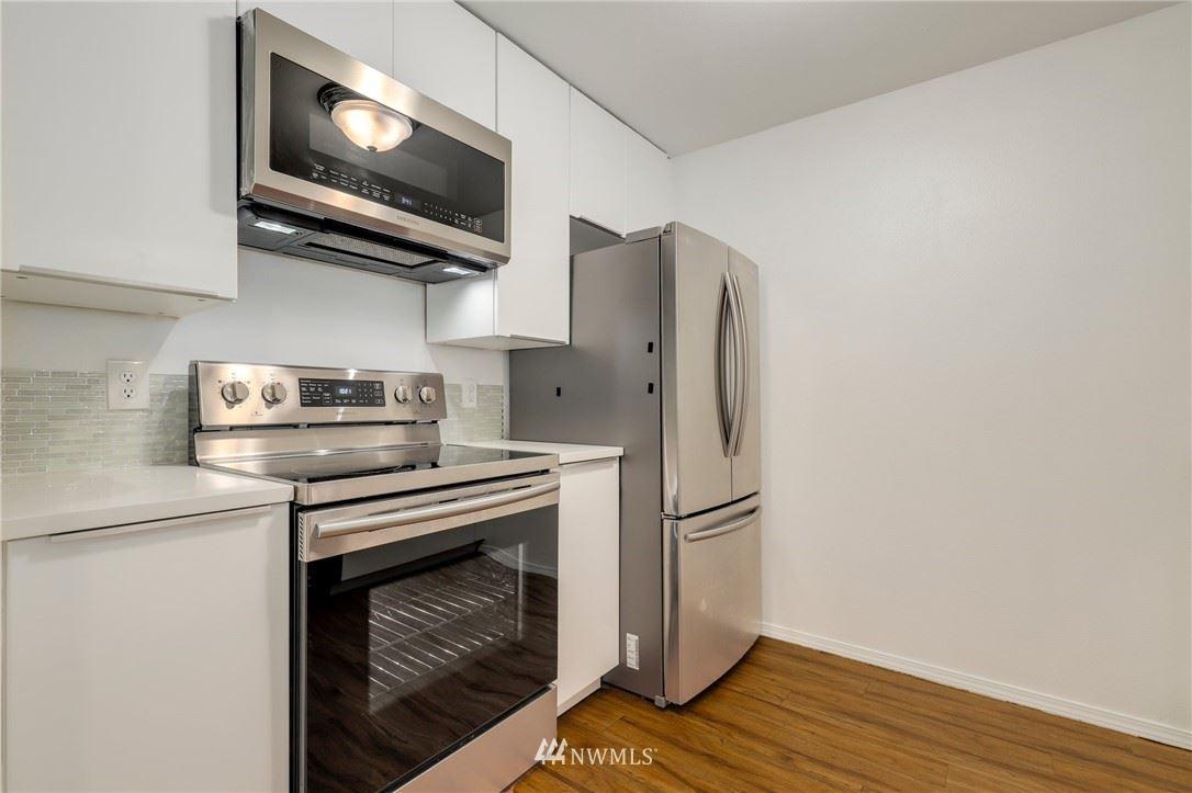 Photo of 10501 8th Avenue NE #125, Seattle, WA 98125 (MLS # 1789321)