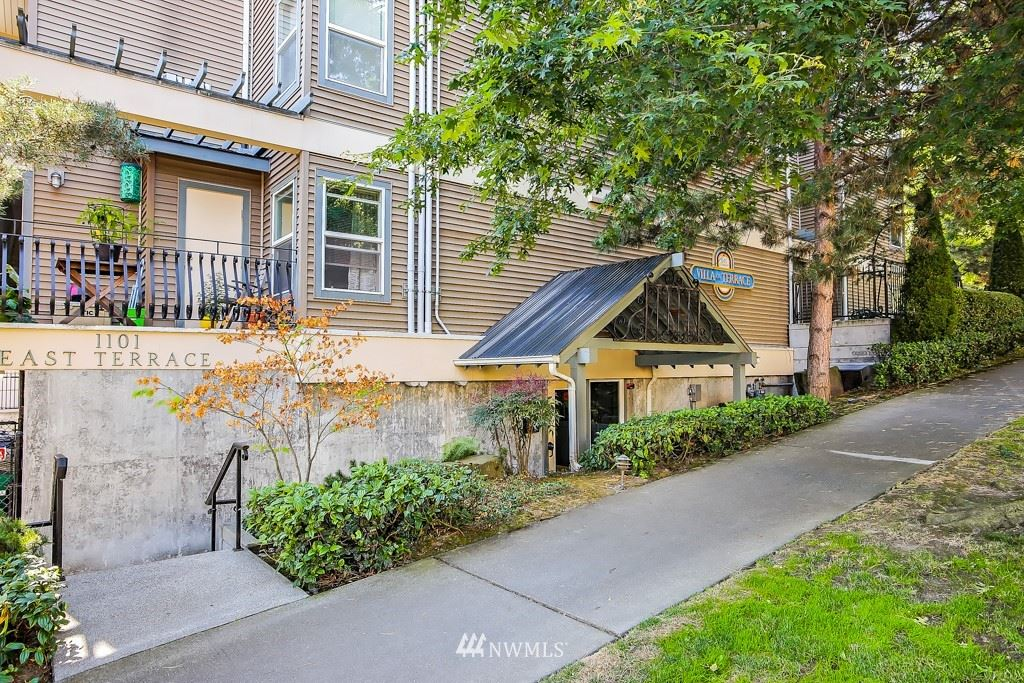 1101 E Terrace Street #202, Seattle, WA 98122 - #: 1791321