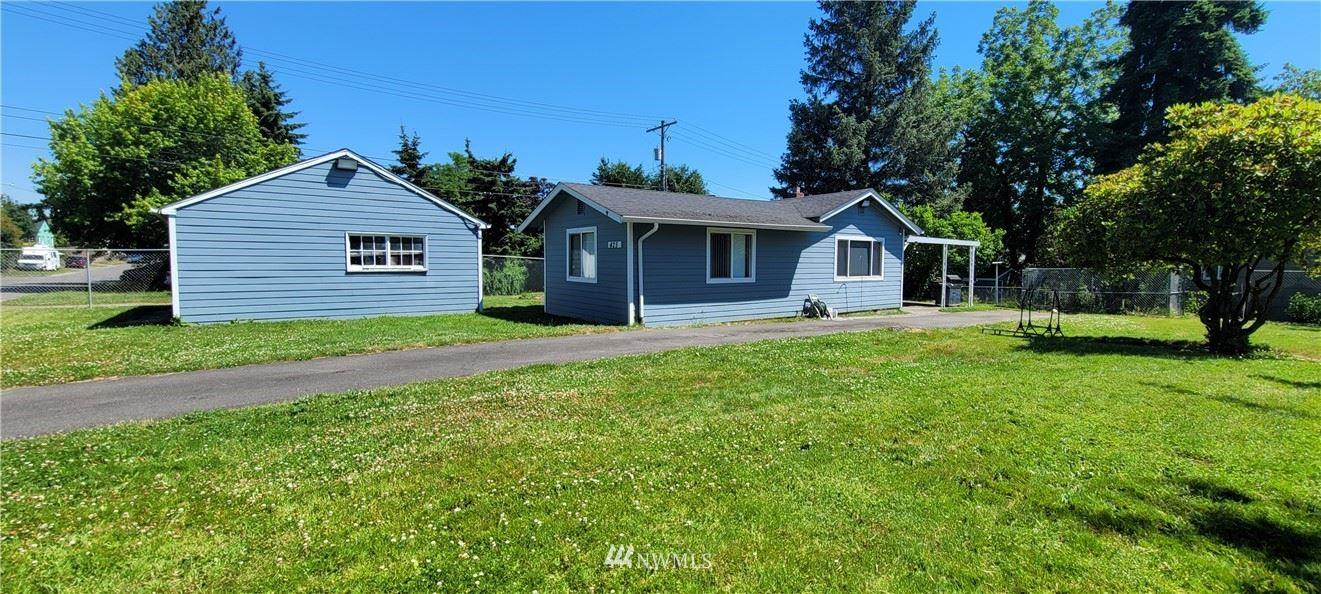 425 S 58th Street, Tacoma, WA 98408 - #: 1799321