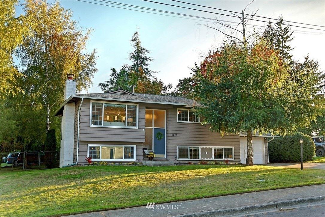 4206 223rd Place SW, Mountlake Terrace, WA 98043 - MLS#: 1850321