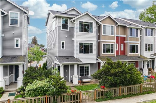 Photo of 6576 High Point Dr SW, Seattle, WA 98126 (MLS # 1624322)