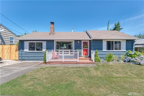 Photo of 5013 N 27th St, Tacoma, WA 98407 (MLS # 1631322)