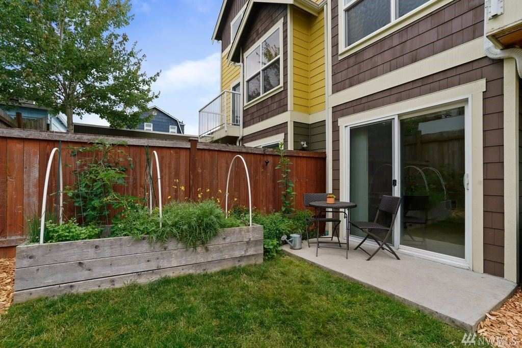 4509 Woodland Park Ave N #A, Seattle, WA 98103 - MLS#: 1627322