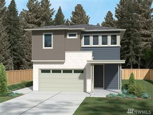Tiny photo for 4305 Lot 9 223RD PL SE, Bothell, WA 98021 (MLS # 1232323)
