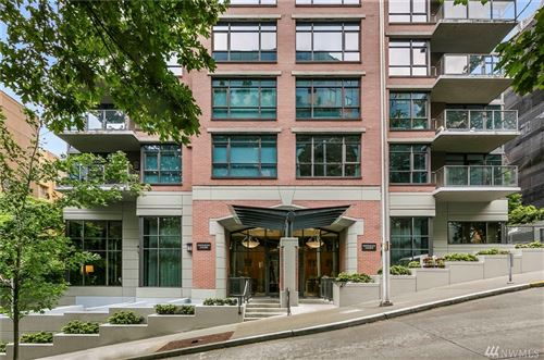 Photo of 1420 Terry Ave N #603, Seattle, WA 98101 (MLS # 1610323)
