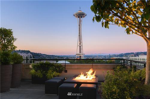 Photo of 2911 2nd Avenue #1302, Seattle, WA 98121 (MLS # 1648323)