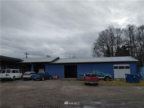 Photo of 16860 Hwy 112, Clallam Bay, WA 98326 (MLS # 1726323)