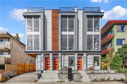 Photo of 2210 NW 59th Street, Seattle, WA 98107 (MLS # 1730323)