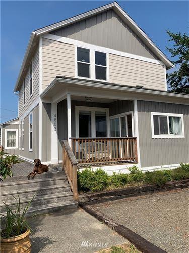 Photo of 4803 N Place, Seaview, WA 98644 (MLS # 1774323)