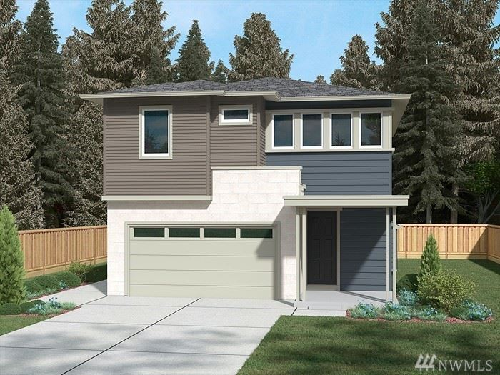 Photo for 4305 Lot 9 223RD PL SE, Bothell, WA 98021 (MLS # 1232323)