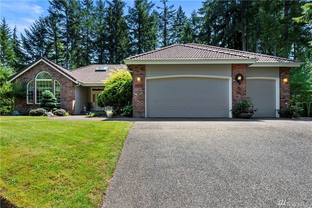 Photo of 6629 Gleneagle Ave SW, Port Orchard, WA 98367 (MLS # 1640323)