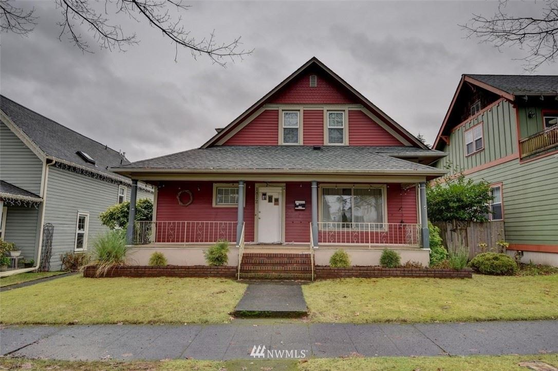 1812 Capitol Way S, Olympia, WA 98501 - MLS#: 1713323