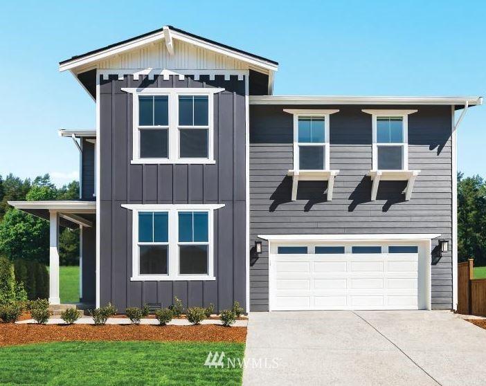 7229 60th Place NE, Marysville, WA 98270 - #: 1775323
