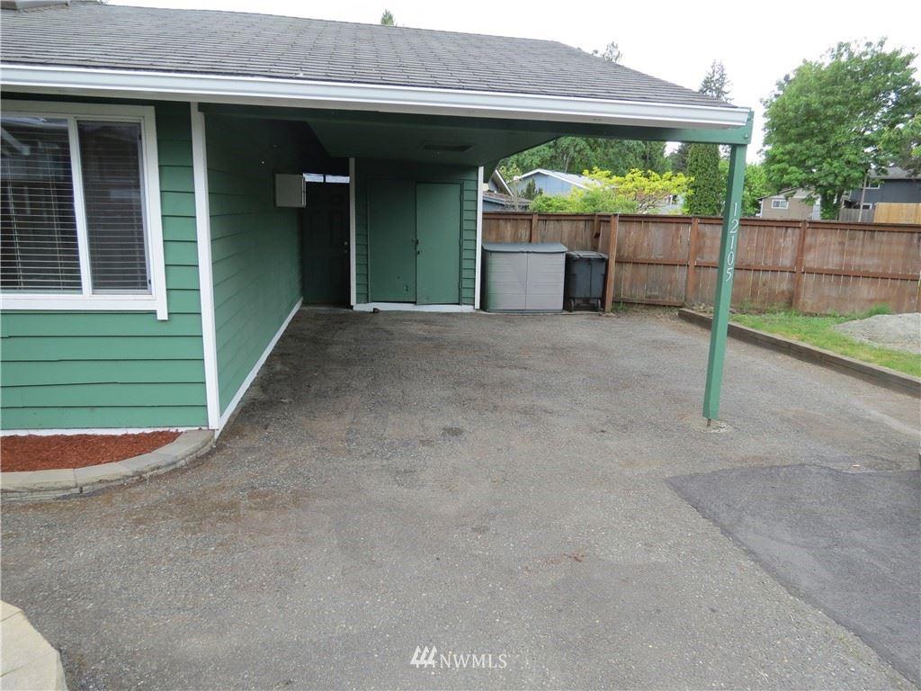 Photo of 12105 SE 319th Place, Auburn, WA 98092 (MLS # 1776323)