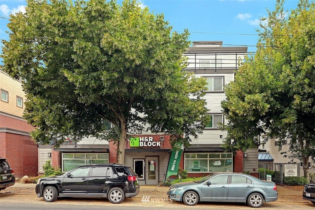 3717 California Avenue SW #402, Seattle, WA 98116 - #: 1788323