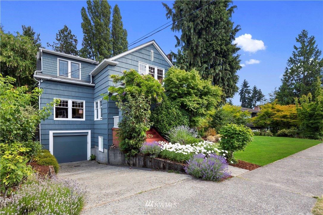 7518 20th Avenue NE, Seattle, WA 98115 - #: 1810323
