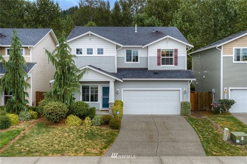 Photo of 4920 Pike Street NE, Auburn, WA 98002 (MLS # 1647324)