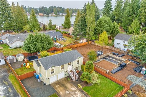 Photo of 5636 195th Avenue E, Bonney Lake, WA 98391 (MLS # 1667324)