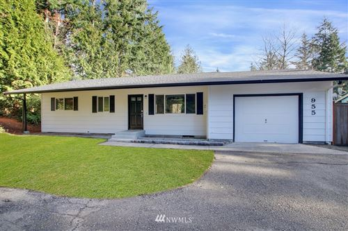 Photo of 955 California Avenue SE, Port Orchard, WA 98366 (MLS # 1694324)