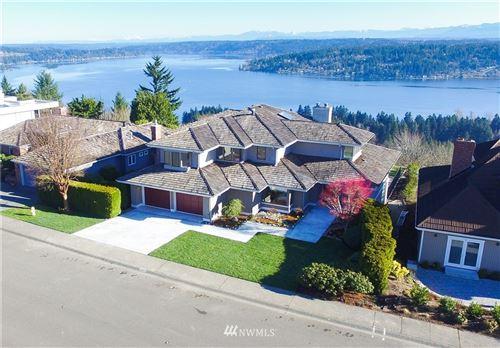 Photo of 4606 177th Avenue SE, Bellevue, WA 98006 (MLS # 1738324)