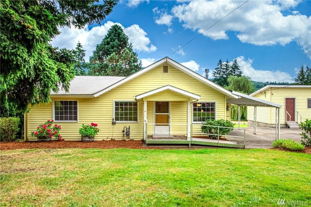 Photo of 18134 State Route 9, Mount Vernon, WA 98274 (MLS # 1642324)