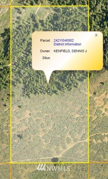 Photo of 6 Chipmunk Trail, Waterville, WA 98858 (MLS # 1775324)