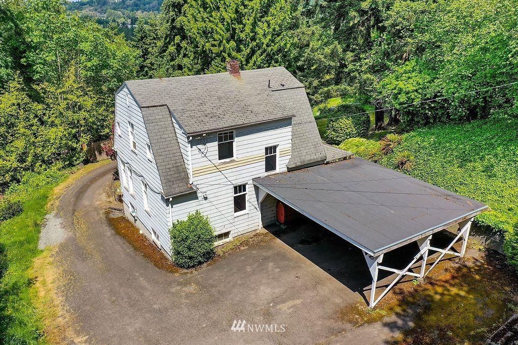 Photo of 13443 Macadam Road S, Tukwila, WA 98168 (MLS # 1777324)