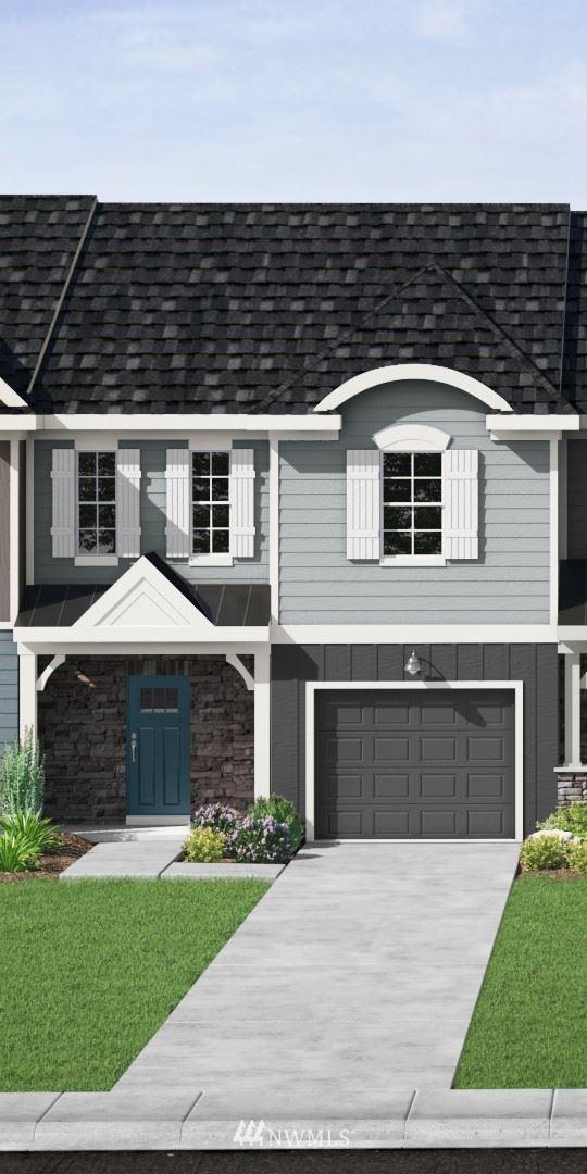 8616 62nd Avenue Ct SW #18, Lakewood, WA 98499 - #: 1824324
