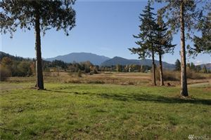 Photo of 999 Laird Rd #Lot 7, Port Angeles, WA 98363 (MLS # 1528325)