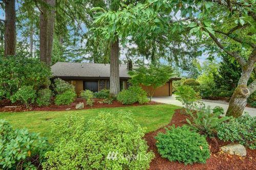 Photo of 12515 Vine Maple Drive SW, Lakewood, WA 98499 (MLS # 1665325)
