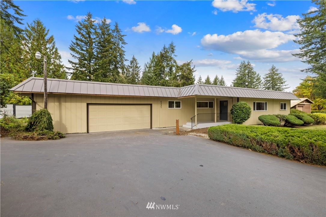 4331 Gravelly Beach Drive, Olympia, WA 98502 - MLS#: 1677325