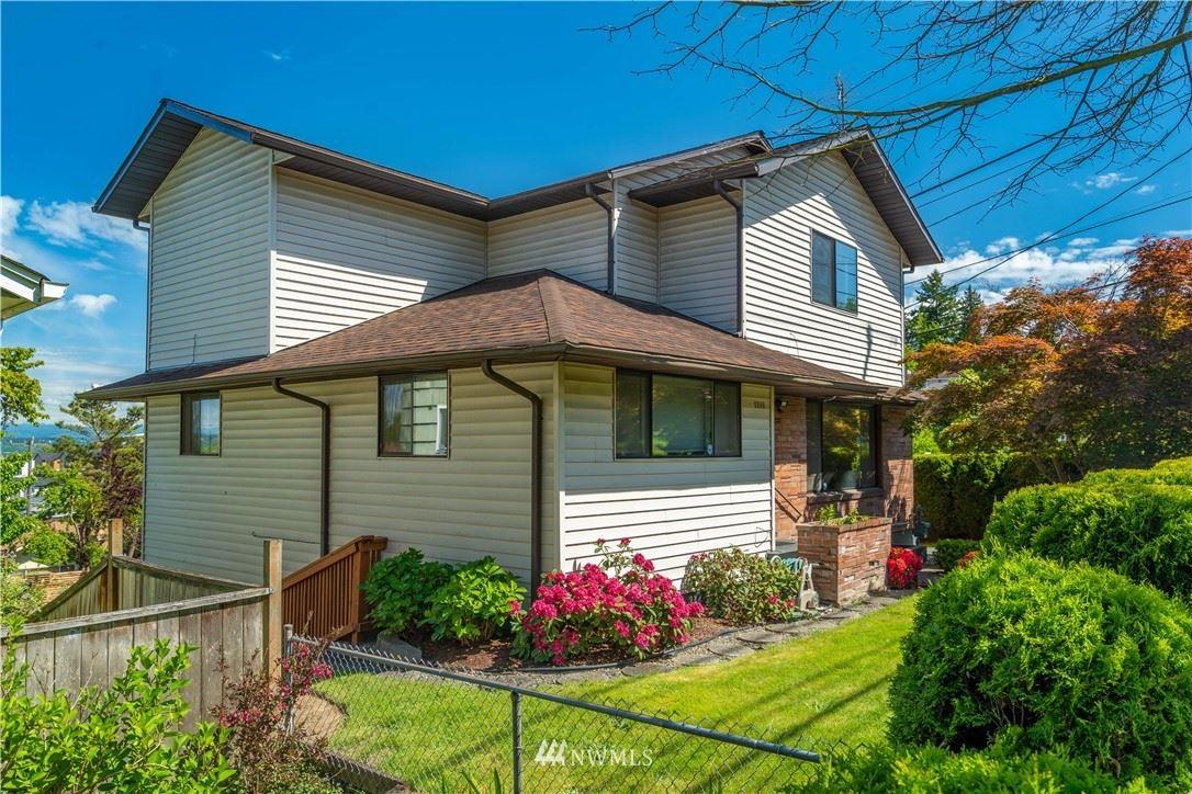 Photo of 8452 Beacon Avenue S, Seattle, WA 98118 (MLS # 1774325)