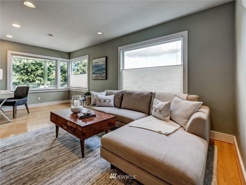 Photo of 610 N 62nd Street, Seattle, WA 98103 (MLS # 1776325)