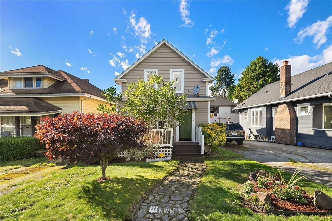 Photo of 3412 Oakes Avenue, Everett, WA 98201 (MLS # 1788325)