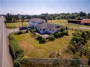 Photo of 8309 Sandridge Rd, Long Beach, WA 98631 (MLS # 1503326)