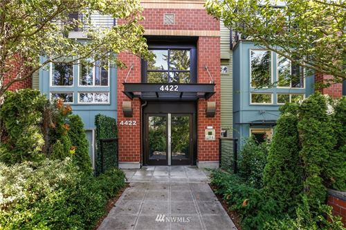 Photo of 4422 Bagley Avenue N #104, Seattle, WA 98103 (MLS # 1656326)