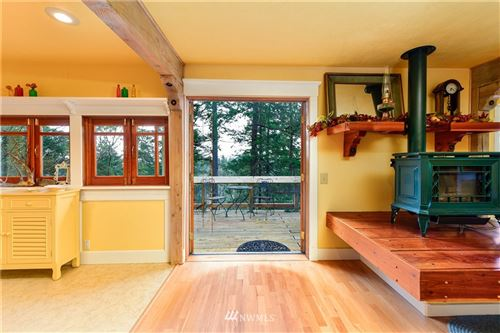 Tiny photo for 7422 Decatur Place, Anacortes, WA 98221 (MLS # 1682326)